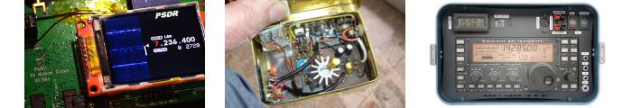FT 817 ND QRP RADIO FORUM