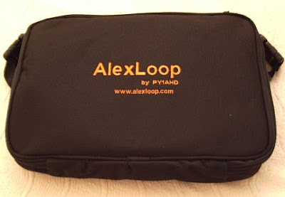 Alex Loop Antenna Review, Test and consideration