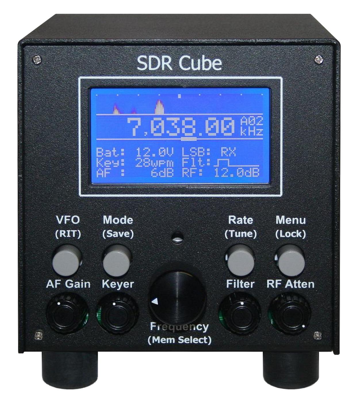 Best QRP transceiver kit