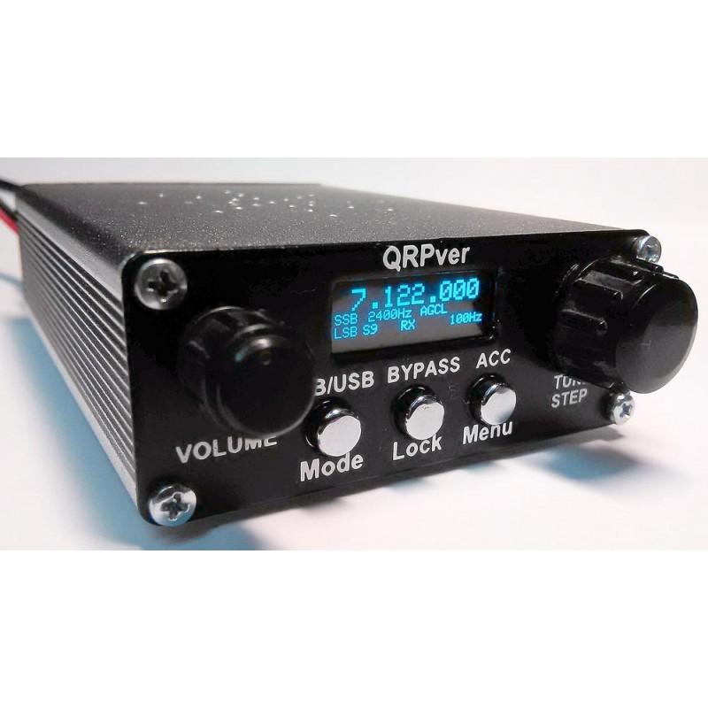 The QRPver-1 v3